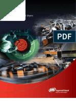 Brochure Secador NVC