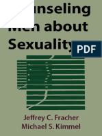 Counseling Men About Sexuality