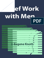 Grief Work With Men