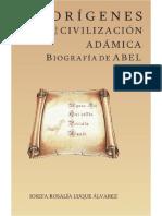 Origenes de la Civilizacion Adamica.pdf