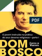 Sao Joao Bosco O Jovem Instruido
