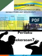 PPT perilaku kekerasan