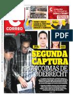 Correo 25 de Enero 2017 - Correo