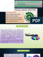 Diapos de Visual Basic