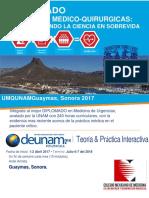 Umqunam Guaymas 2017 Brochure
