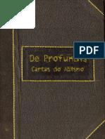 Chamado de Cthulhu - De Profundis - Cartas do Abismo - Biblioteca Élfica.pdf