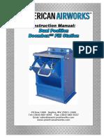 AC70035 Manual