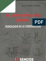 Tecnologia de La Construcción (Recuperado)