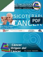 Psicoterapia Del Paciente Con Cancer