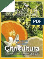 Revista El Cenzontle, Citricultura, Mejoramiento del Chayote, El Jaguar.pdf