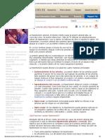 Presión Arterial Alta (Hipertensión Arterial) - Instituto Del Corazón de Texas (Texas Heart Institute)