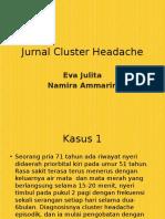 jurnal Cluster Headache.pptx