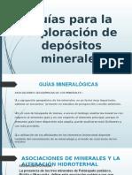 Diapositivas Guias Geologicas Expo