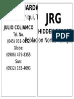 Jcc Lumber
