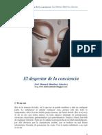 El Despertar de la Conciencia - Jose Manuel Martinez Sanchez