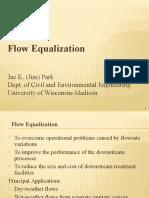 426 Flow Equalization