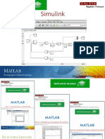 Simulink - Overview