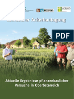 Tagungsband Ackerbau Lambach 2014