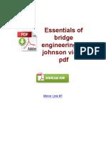 Essentials of Bridge