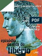 Episodio Da Vida de Tiberio - Wera Krijanowskaia