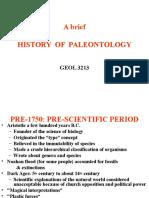 321 03 Topic HistoryOfPaleontology2003