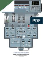 A300-600 Pedestal