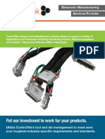ControlTek - Cable Design Brochure