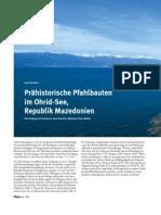 Prähistorische Phahlbauten im Ohrid-see, Republik Mazedonien - Goce Naumov.pdf
