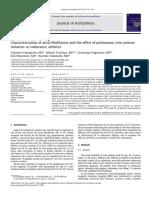 Characterization of Atrial Fibrillation & Efect of Pulmonary Vein Antrum Isolation in Endurance Athletes