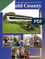 2010 Fairfield County Travel Planner