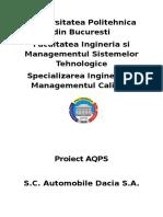 Aqps Dacia