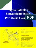 4 de 4 J Castillo Agua Potable Sanemiento Basico Maria Carrasco