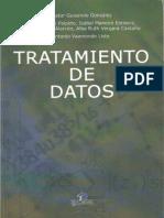 Tratamiento de Datos