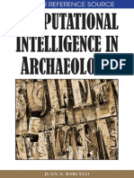 Barcelo - Computational Intelligence in Archaeology.pdf