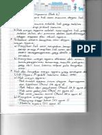 Tugas PPKN Bab 6, 7 dan 8 kelas 11 SMK/SMA
