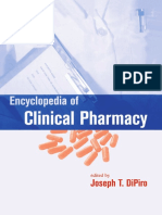 Encyclopedia of Clinical Pharmacy.pdf