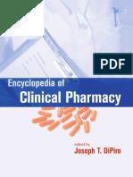 Encyclopedia of Clinical Pharmacy.pdf