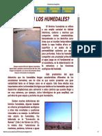 Caracteristicas Geograficas-humedales
