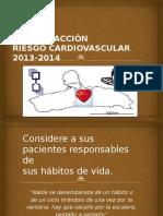 Plan de Accion Cardiovascular