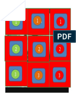 Igra-otvaranje Polja 143.2; 423.3 Množenje