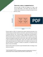Lectura Estilos de Liderazgo de La Rejilla Administrativa 1