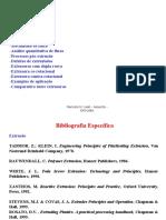 Processamento de Polímeros Topicos - Extrusao