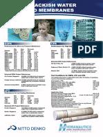 Hydra Brochure