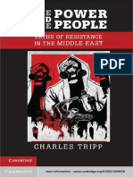 Charles Tripp-The Power and the People_ Paths of Resistance in the Middle East-Cambridge University Press (2013) (1).pdf