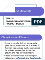 Intro to Wood Materials