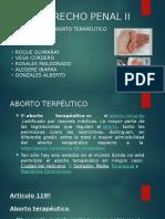 ABORTO TERAPEUTICO.pptx