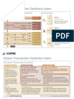 AOSpine Thoracolumbar Classification System_pocket Card