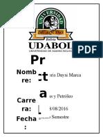 UDABOL