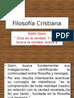 Filosofía Cristiana expo2011.pptx