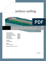 Ballastless Sailing